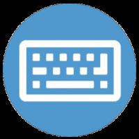 ICONO-teclado